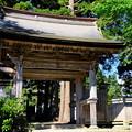 Photos: 法源寺山門