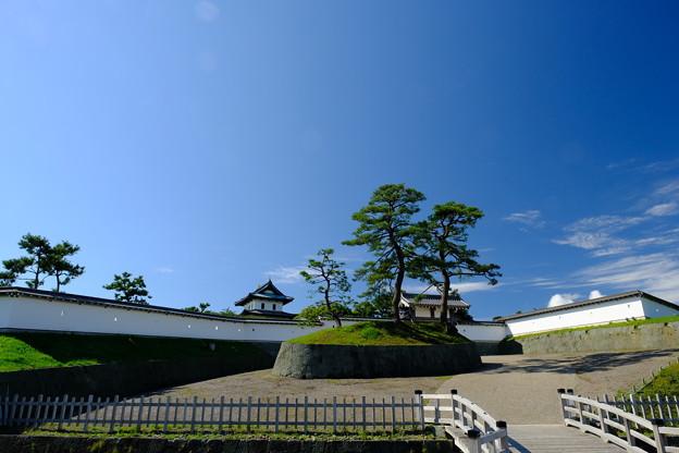 松前城 その1