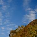 Photos: 紅葉に染まる層雲峡 その2