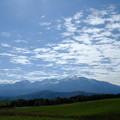 Photos: 雪を頂く大雪山 その1