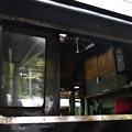 Photos: C11 190のキャブ内ネームプレート