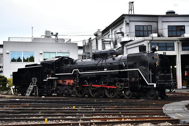 Photos: C61 2