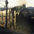 写真: 真岡鐵道普通列車6103レ