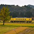 Photos: いすみ鉄道いすみ352普通列車68D