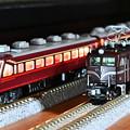 Photos: KATO サロンエクスプレス東京とEF58 61