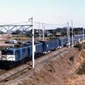 Photos: EF58 89牽引旧型客車+12系急行津軽4号