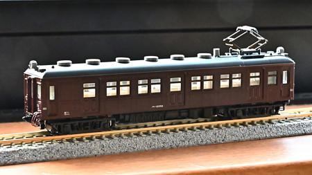 KATO クモハ12 50鶴見線(クモハ12052)