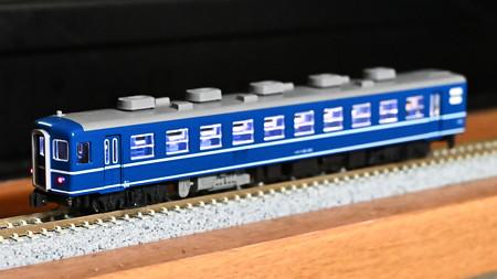 スハフ12 100前期型国鉄仕様