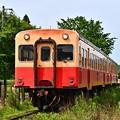 Photos: 小湊鐵道キハ200@上総久保