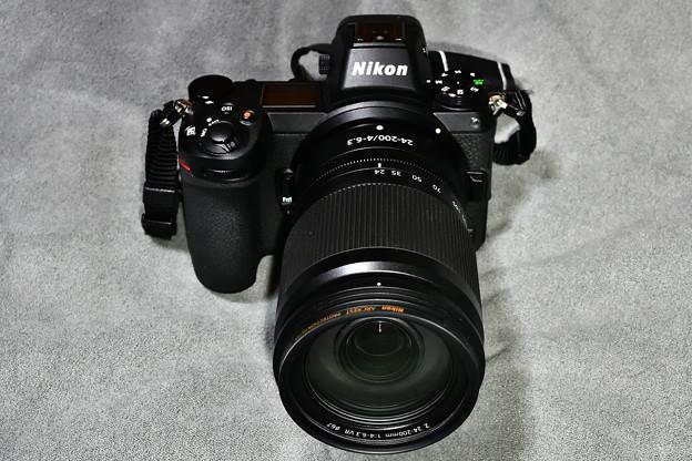 Photos: Nikon Z6&NIKKOR Z24-200mmf/4-6.3