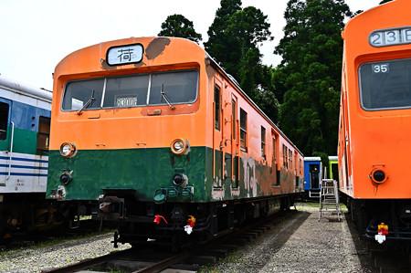 クモニ83006