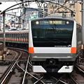 Photos: 中央線E233系