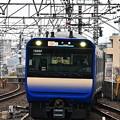 Photos: 総武快速線E235系1000番台F-01編成