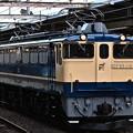 EF65 1103[田]黒砂試単