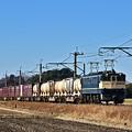 Photos: EF65 2097[新]鹿島貨物1093レ