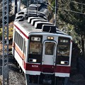 Photos: 東武鉄道鬼怒川線6050系4両編成普通列車