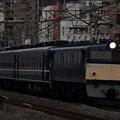 Photos: EF60-19+12系
