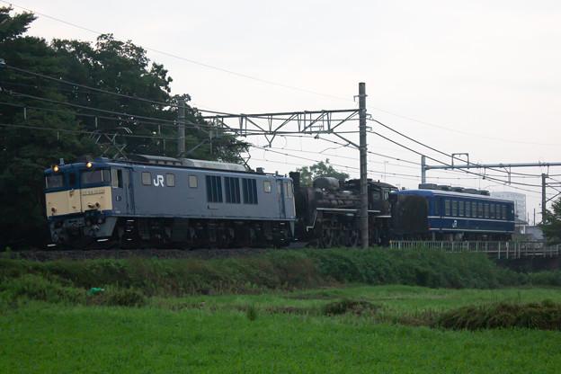C57-180 OM出場 その弐