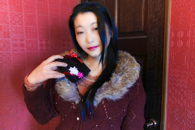 The day of the Pledge of Love