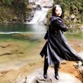 写真: cascade