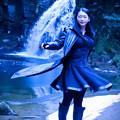 写真: Ninja Practice