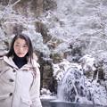 Photos: 仮初