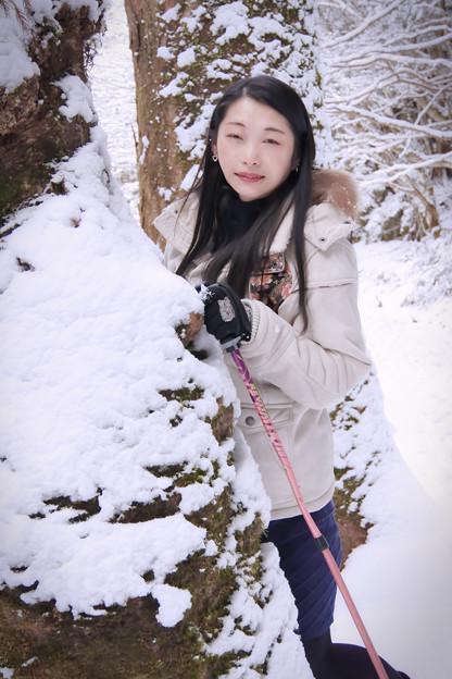 Photos: 懸想