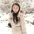 Photos: 冬毛