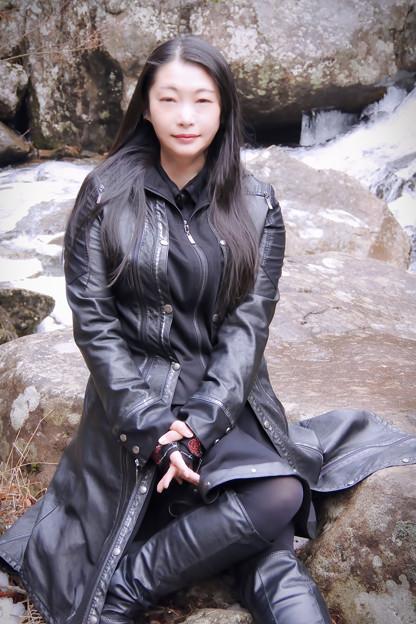 Photos: 明媚