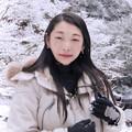 Photos: 色ノ白イハ七難隠ス