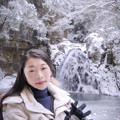 Photos: 水簾
