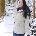 Photos: 雪模様