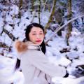 Photos: 霜花