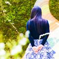 写真: Machikata Hanami