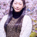 写真: Wrapped in the wind of spring