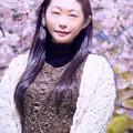 写真: Wrapped in the wind of spring