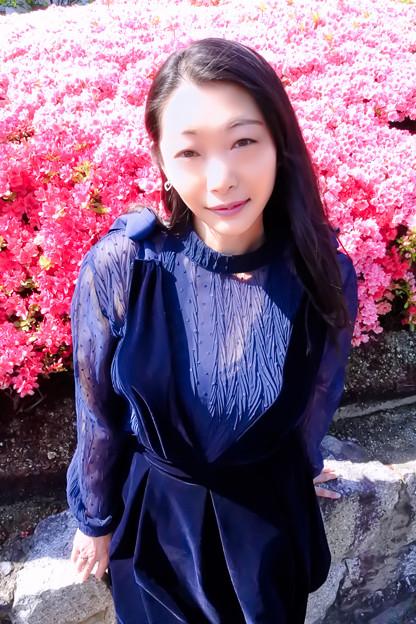写真: Red Flower