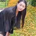 黄金花咲ク