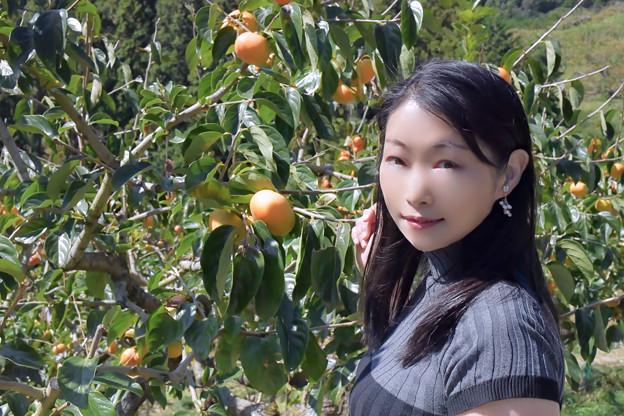 写真: Autumn taste