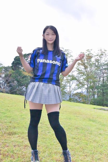 Blue and black pride