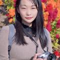 Photos: Woman photographer