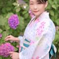 Photos: 紫陽花物語