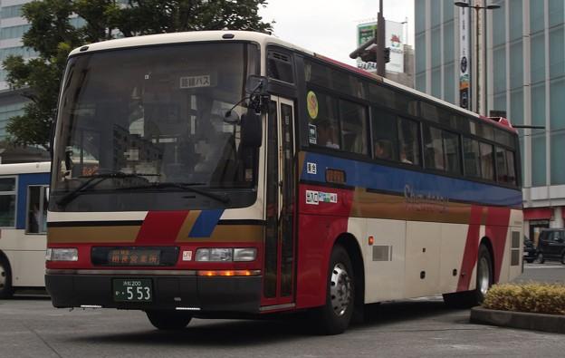 浜松200か553