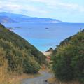 Photos: 九十浜海岩