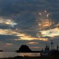 Photos: 雲が舞う