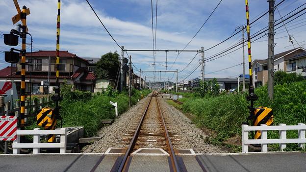 Photos: 飯能市、西武池袋線