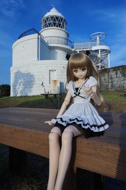 Photos: 樫野崎灯台