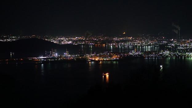 Photos: 太華山の夜景