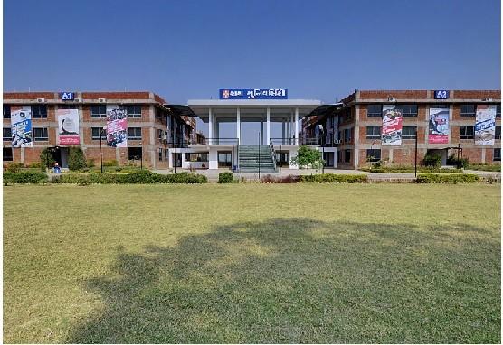 IT Engineering Colleges in Gujarat