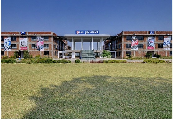 IT Engineering Colleges in Gujarat